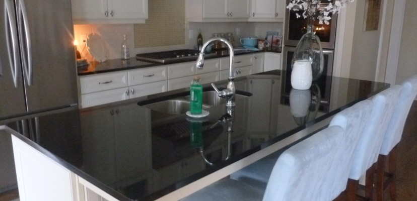Choosing the Right Kitchen Countertops | Stone Select Countertops ...