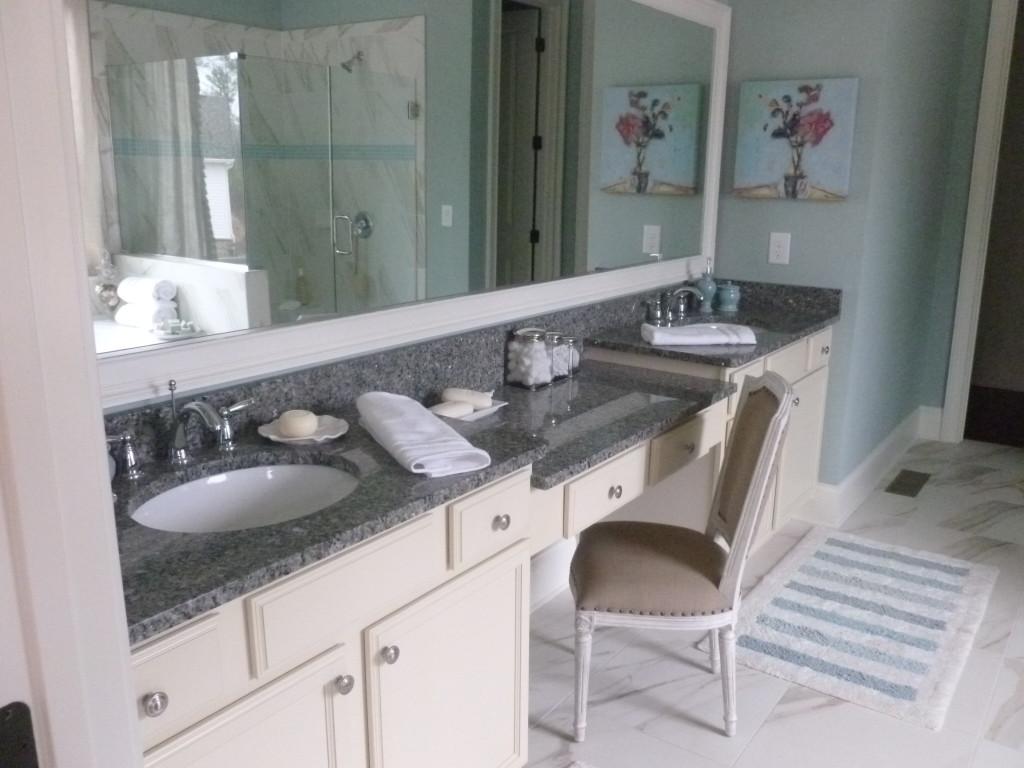 Countertop Options Bathroom : Atlanta Granite Bathroom Countertop Options Stone Select Countertops ...