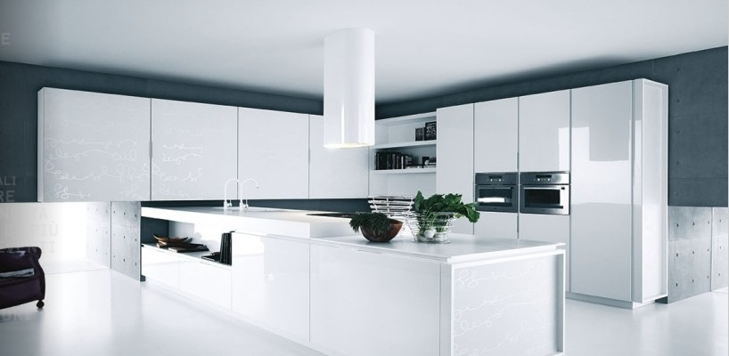 White Kitchen Design 2014 white kitchen designs: ideas and inspiration for atlanta | stone