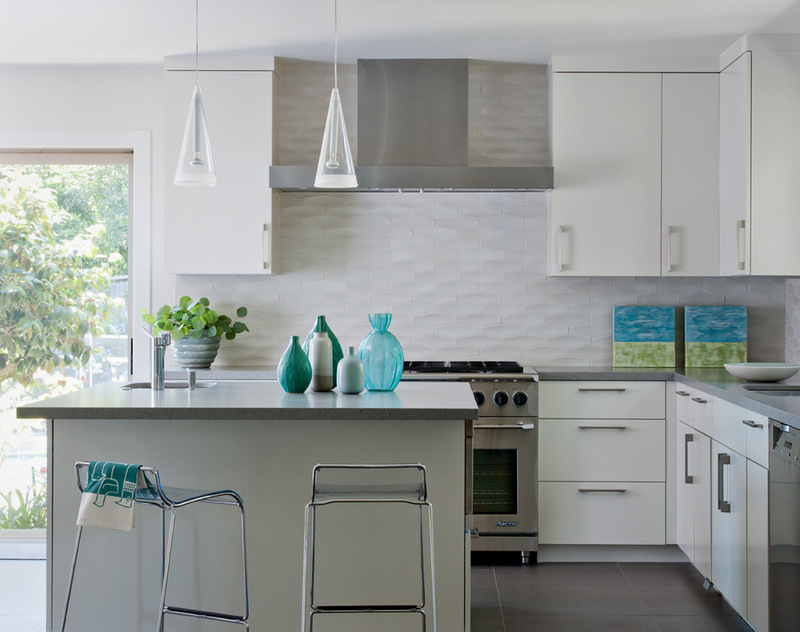 Modern Kitchen Backsplash 2014 delighful modern kitchen backsplash 2014 ideas pictures k