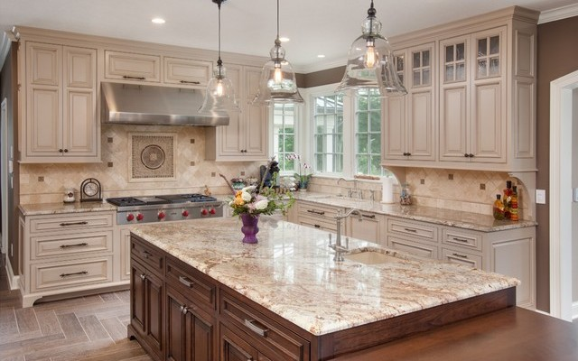 8 top tile types for your kitchen backsplash stone types of kitchen backsplashes guide to kitchen backsplash