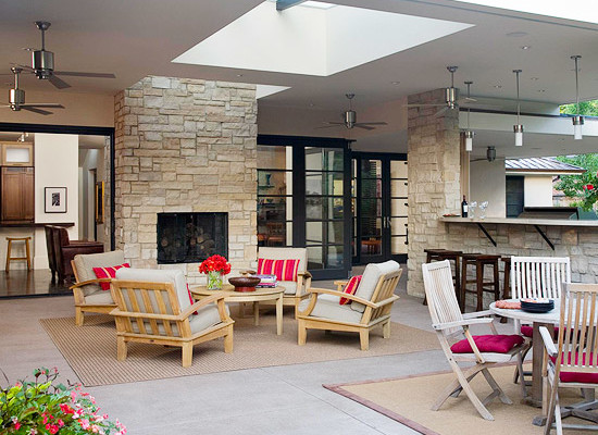15 Tips For Outdoor Living Spaces In Atlanta